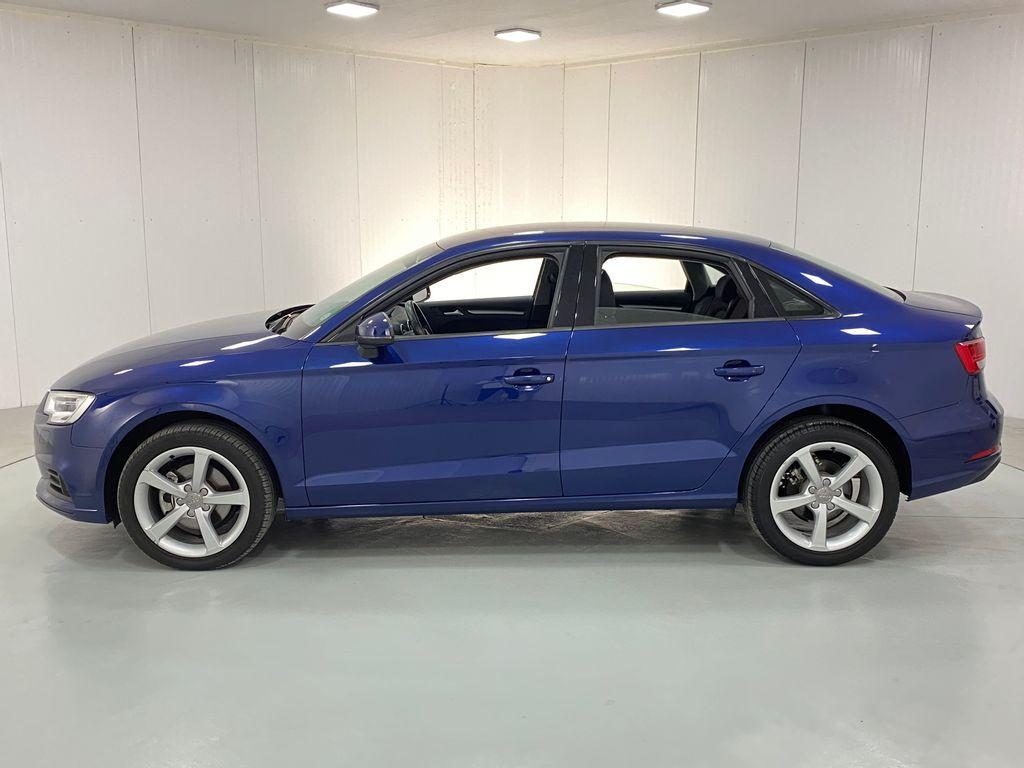 Imagem do veículo Audi A3 Sedan 1.4 TFSI Flex Tiptronic 4p