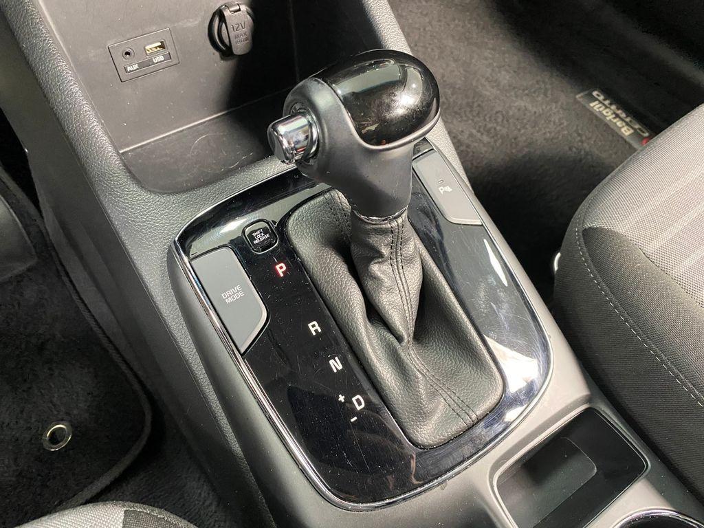 Imagem do veículo Kia Motors Cerato 1.6 16V  Flex  Aut.