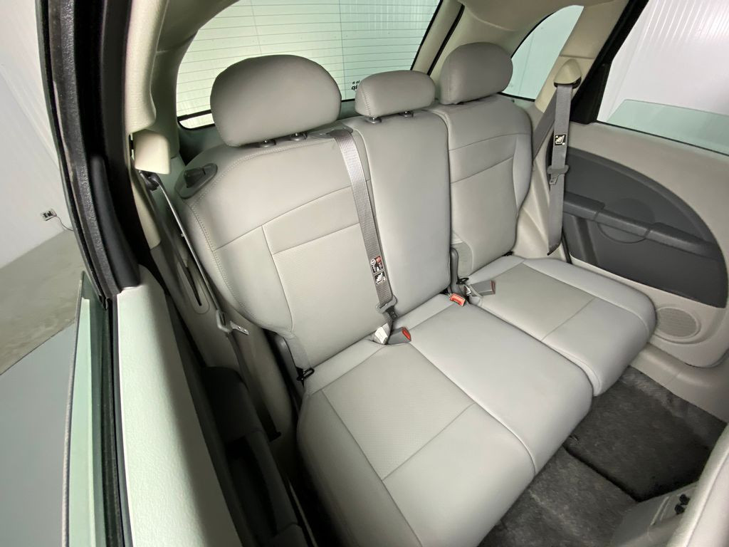 Imagem do veículo Chrysler PT Cruiser Classic 2.4 16V 143cv 4p