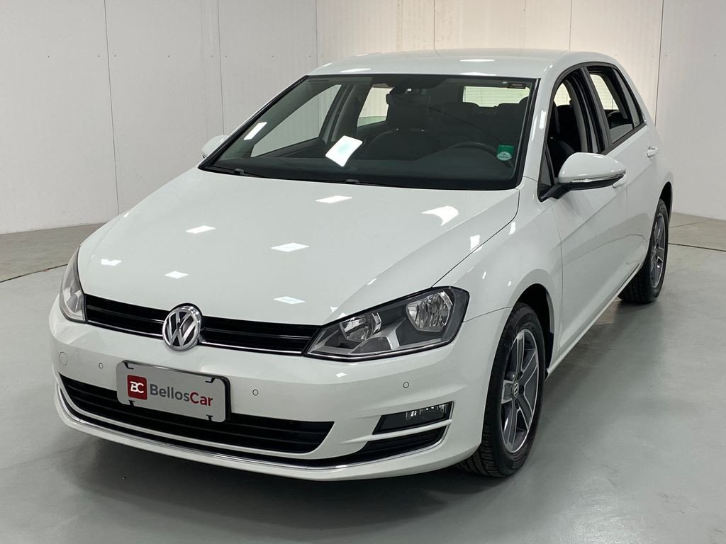 Imagem do veículo VolksWagen Golf Highline 1.4 TSI Total Flex Aut.