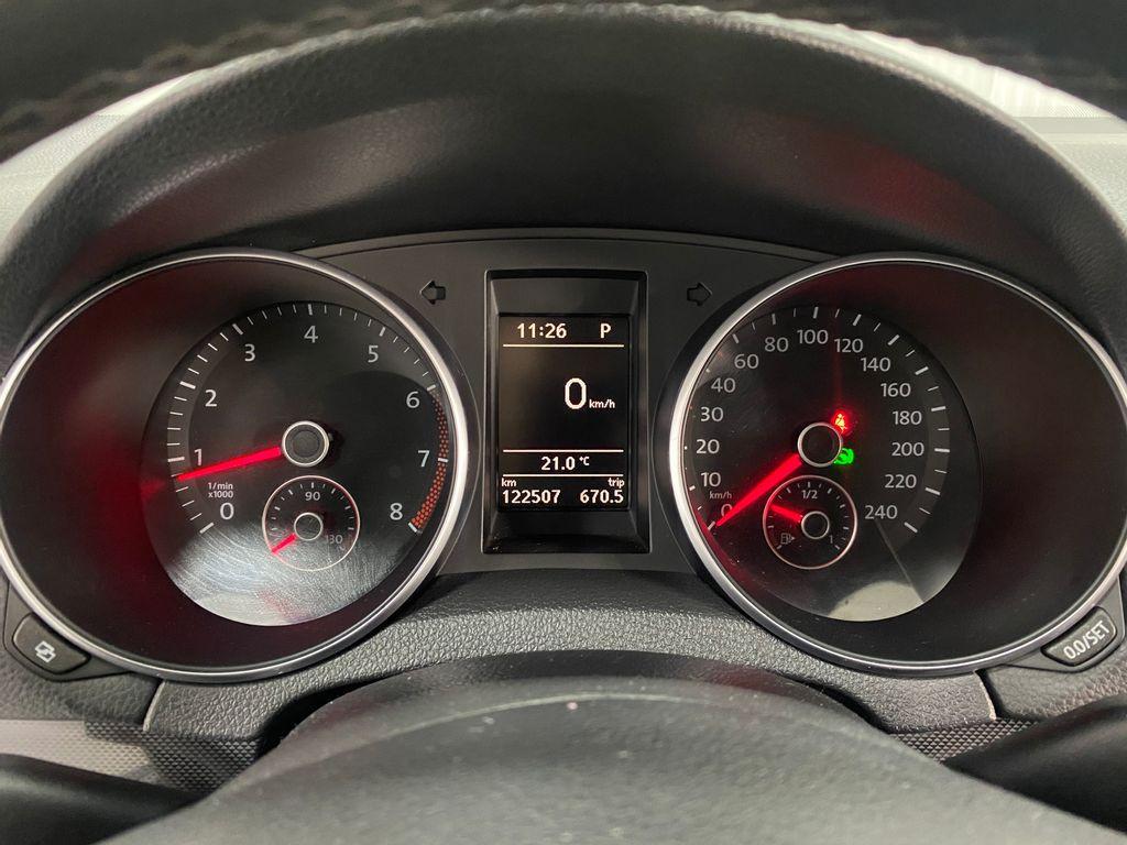 Imagem do veículo VolksWagen JETTA Variant 2.5 20V 170cv Tiptronic