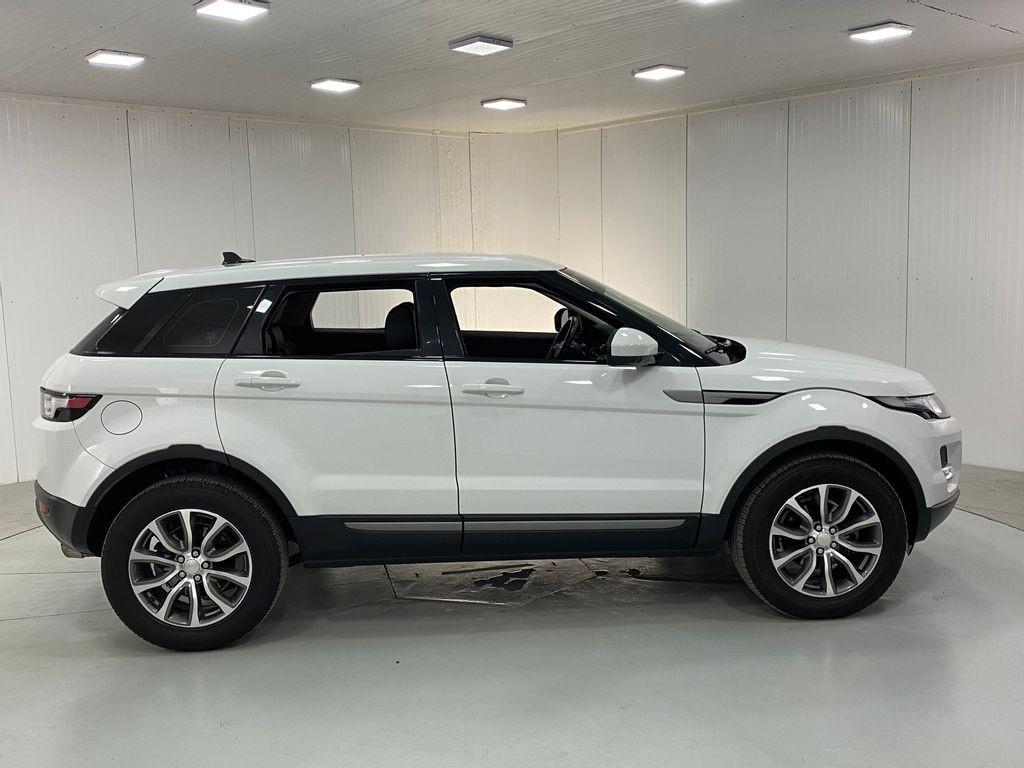 Imagem do veículo Land Rover Range R.EVOQUE Pure  2.0 Aut. 5p