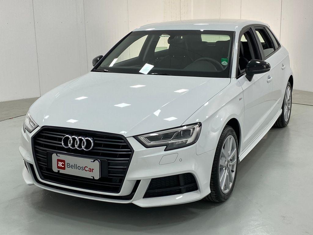 Audi A3 Sportb. Prestige Plus 1.4 TFSI S-tron