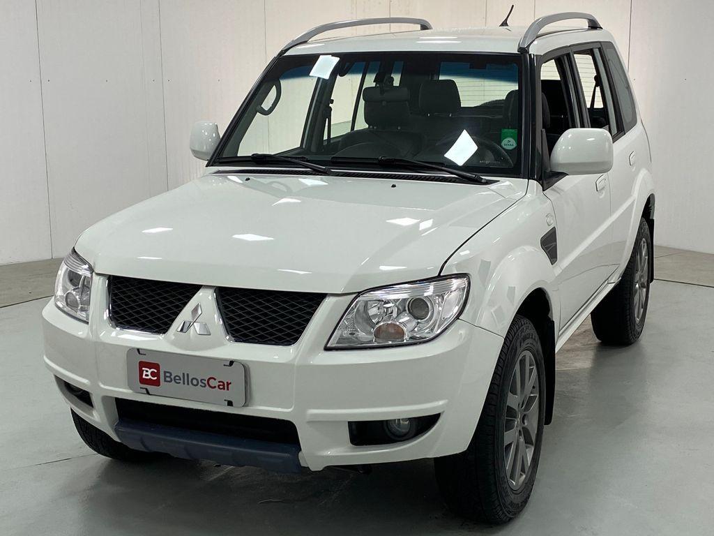 Mitsubishi Pajero TR4 2.0 Flex 16V 4X2 Aut.