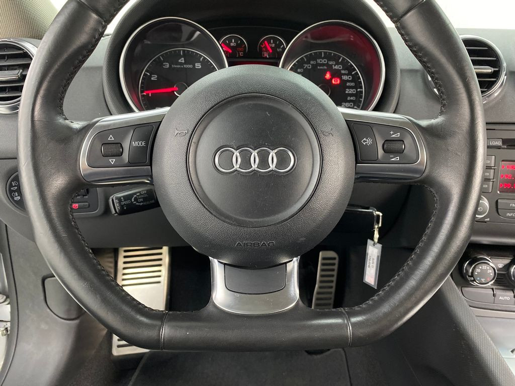 Imagem do veículo Audi TT 2.0 16v TFSI S-Tronic