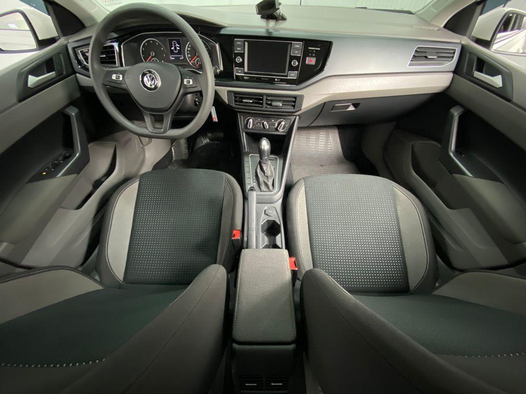 Imagem do veículo VolksWagen Polo Comfort. 200 TSI 1.0 Flex 12V Aut.