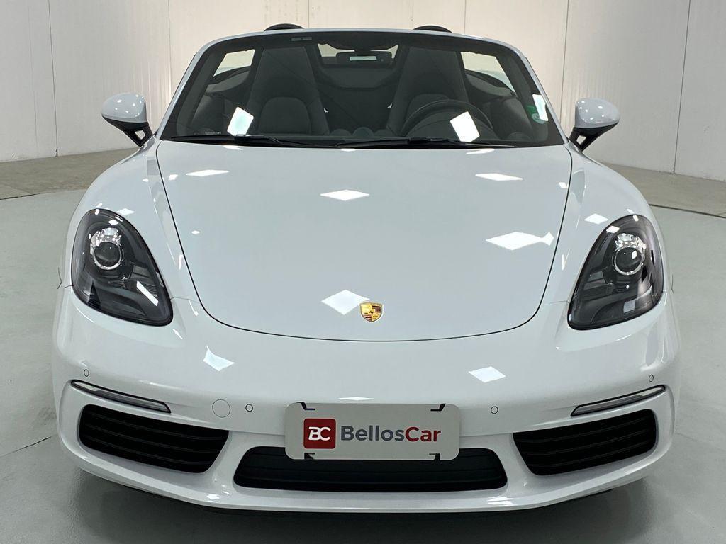 Imagem do veículo Porsche 718 Boxster 2.0 300cv