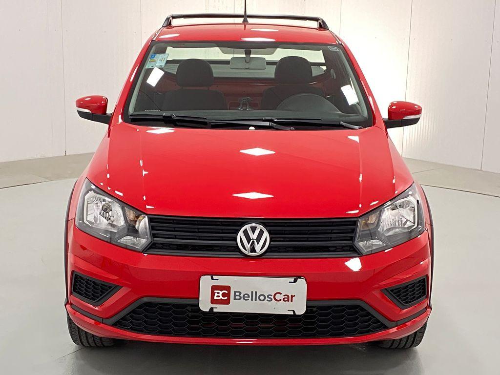 Imagem do veículo VolksWagen Saveiro Trendline 1.6 T.Flex 8V