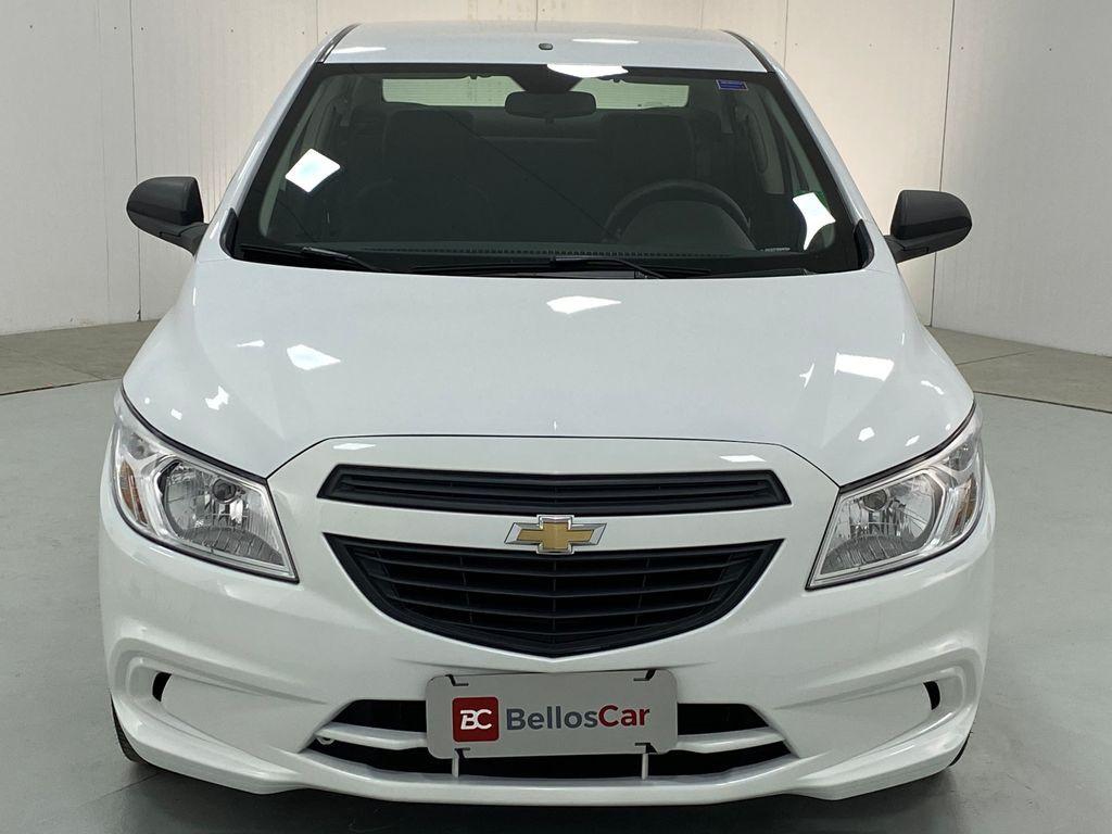 Imagem do veículo Chevrolet PRISMA Sed. Joy/ LS 1.0 8V FlexPower 4p