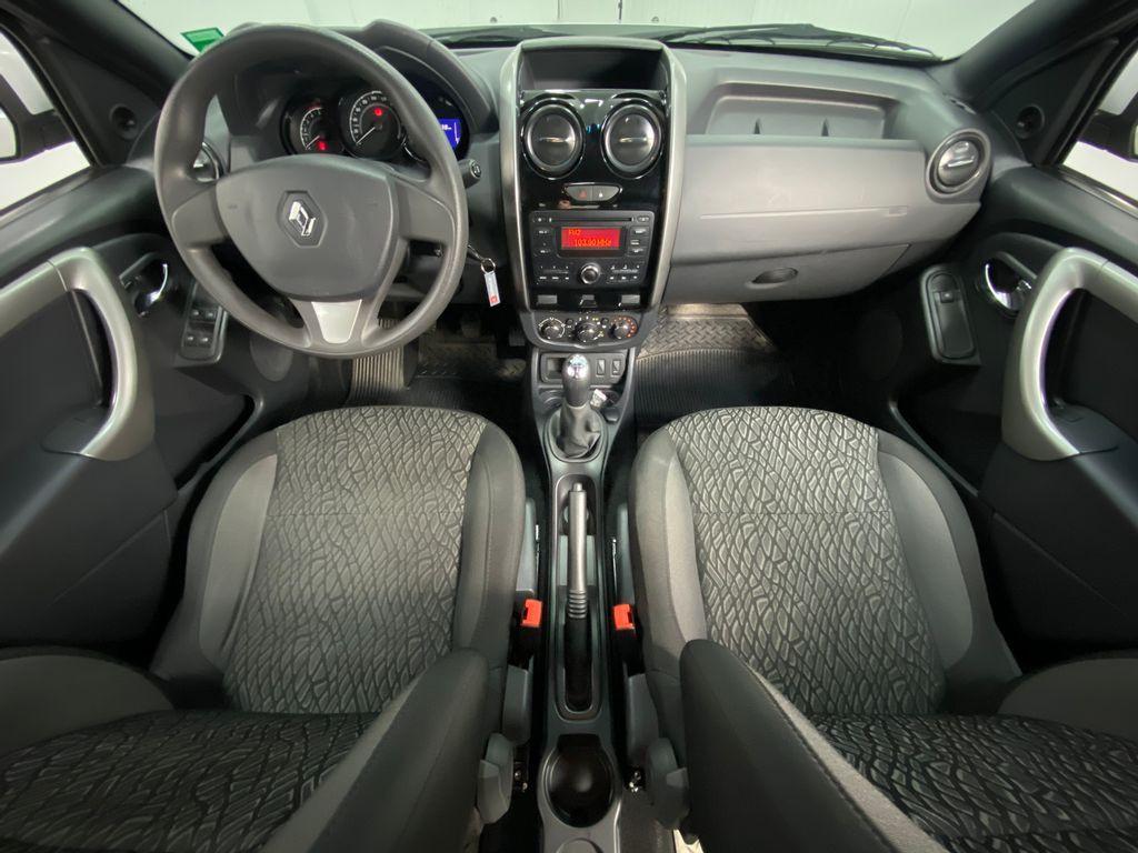 Imagem do veículo Renault DUSTER Expression 1.6 Hi-Flex 16V Mec.