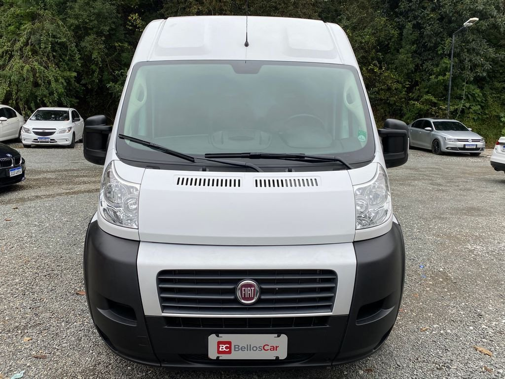 Imagem do veículo Fiat Ducato MaxiCargo 2.3 16V Diesel