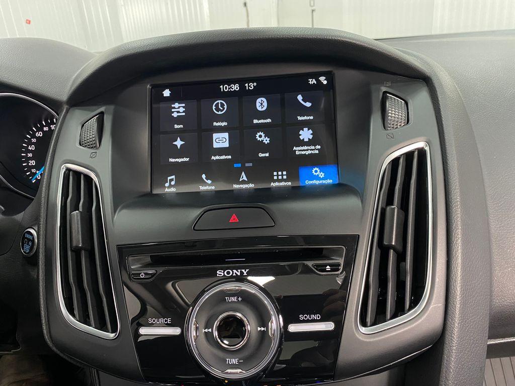 Imagem do veículo Ford Focus TITA/TITA Plus 2.0  Flex 5p Aut.