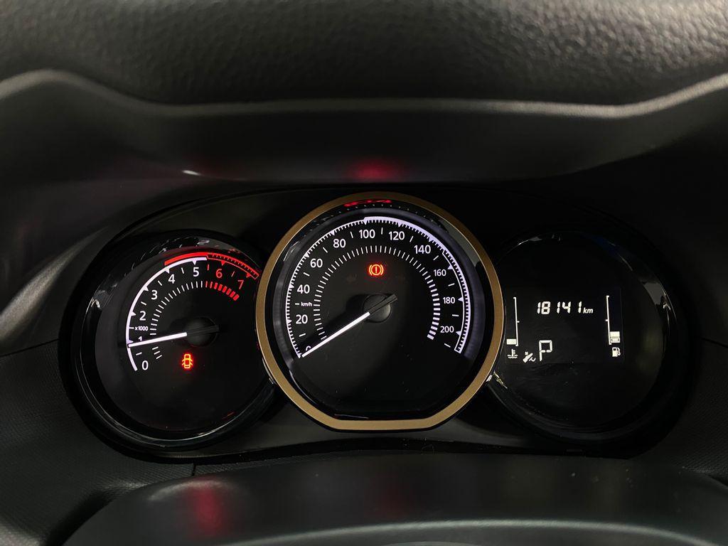 Imagem do veículo Renault DUSTER Dynamique 1.6 Flex 16V Aut.