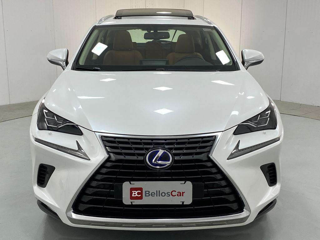 Imagem do veículo Lexus NX-300h Luxury 2.5 16V Aut.