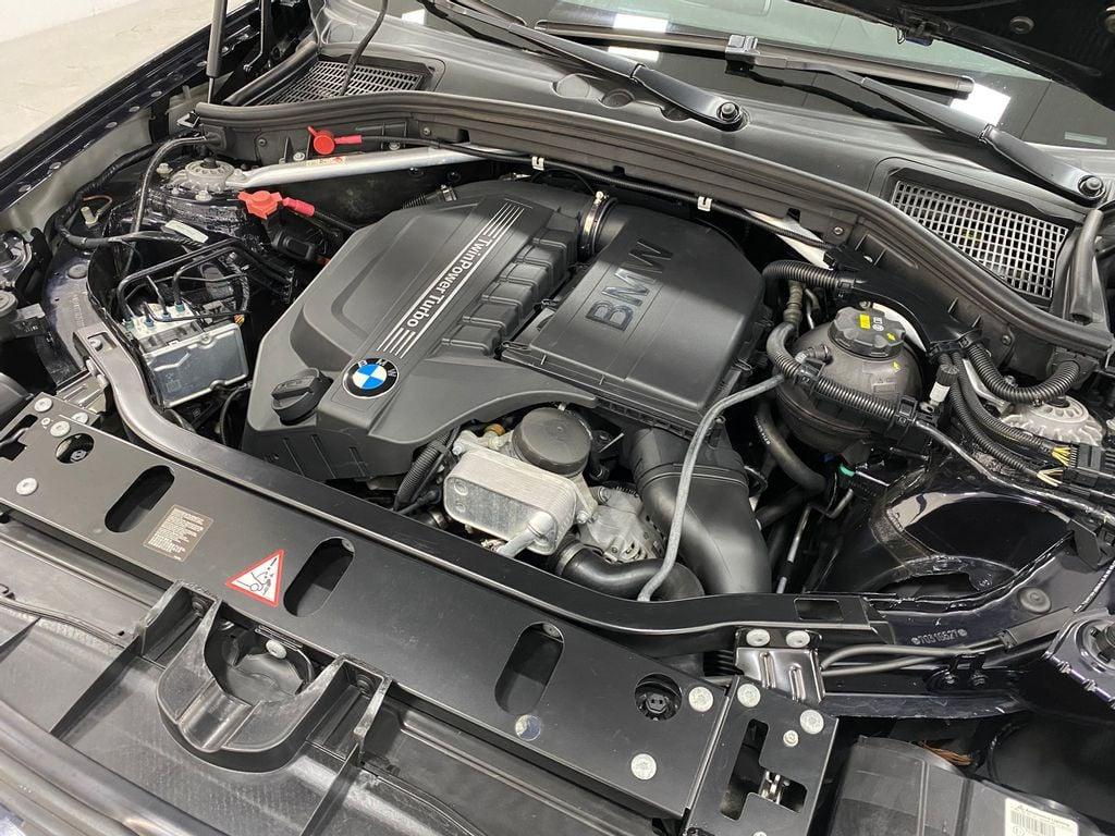 Imagem do veículo BMW X3 XDRIVE 35i/M-Sport 3.0 306cv Bi-Turbo