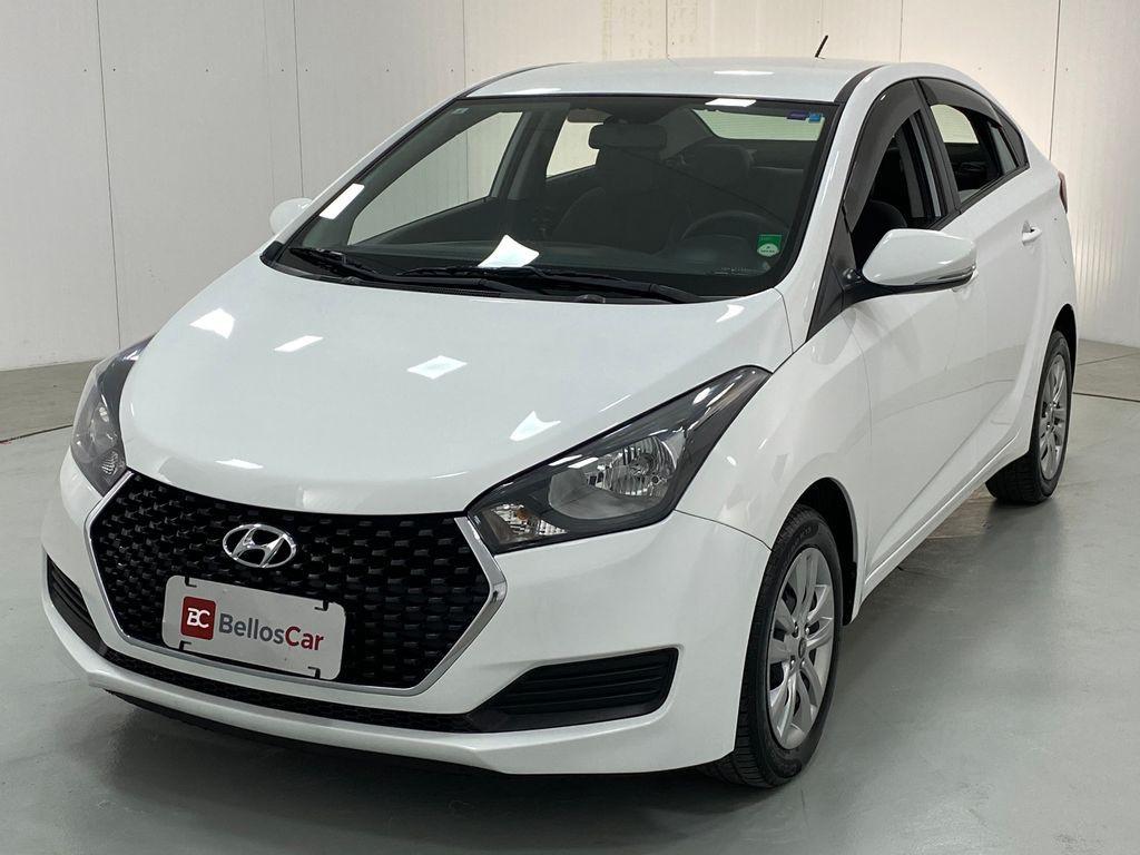 Hyundai HB20S C.Plus/C.Style1.0 Flex 12V Mec. 4P