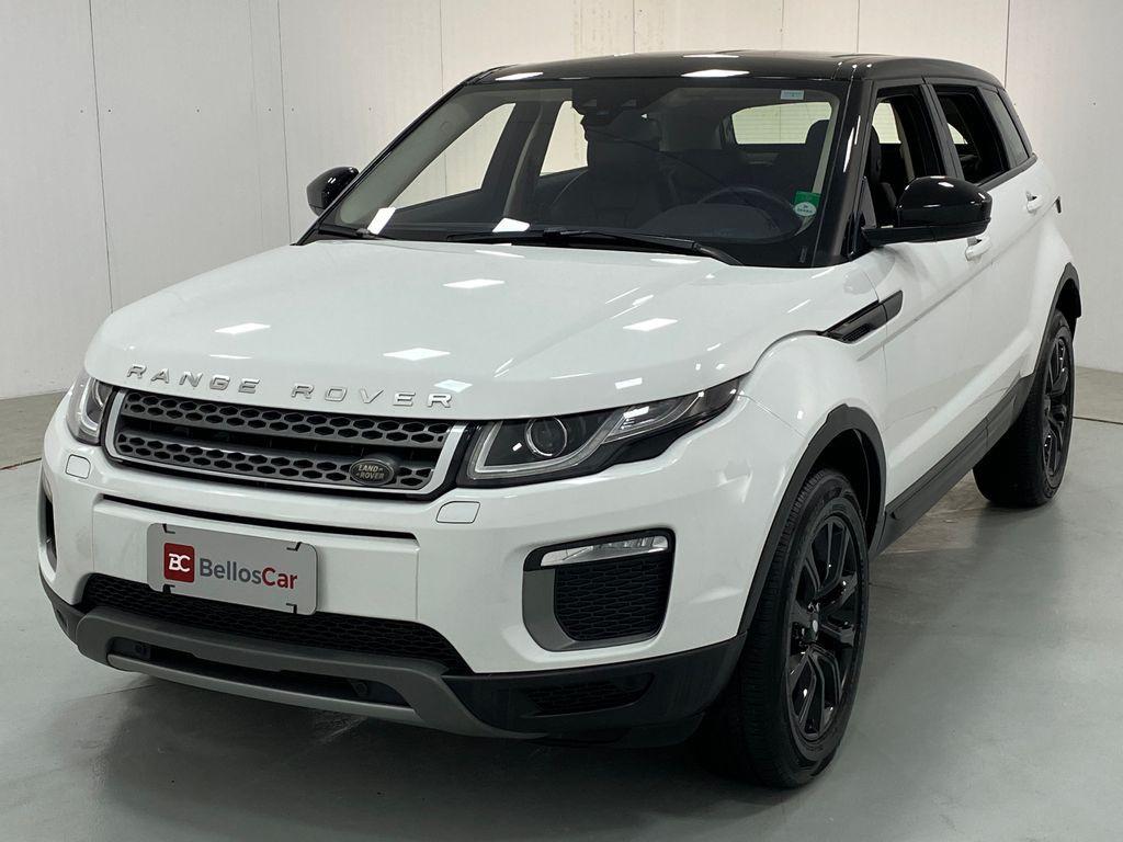 Land Rover Range R.EVOQUE Si4 SE 2.0 Aut.5p/Flex
