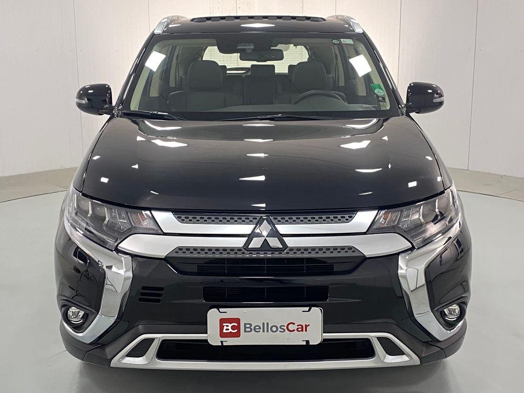 Imagem do veículo Mitsubishi OUTLANDER HPE-S 3.0 V6 4x4 5p Aut.