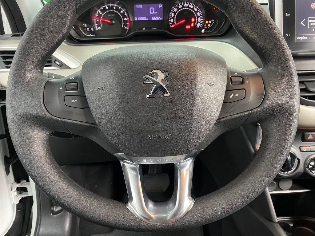 Imagem do veículo Peugeot 2008 Allure 1.6 Flex 16V 5p Aut.