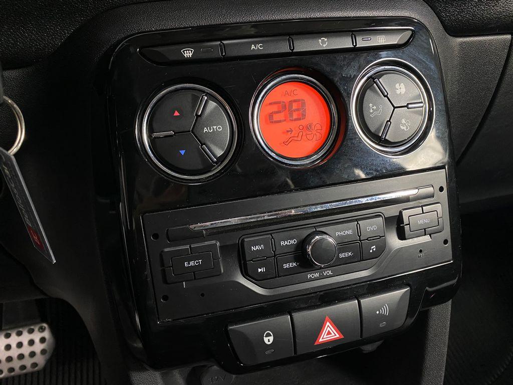 Imagem do veículo Citroën AIRCROSS Exclusive 1.6 Flex 16V 5p Aut.