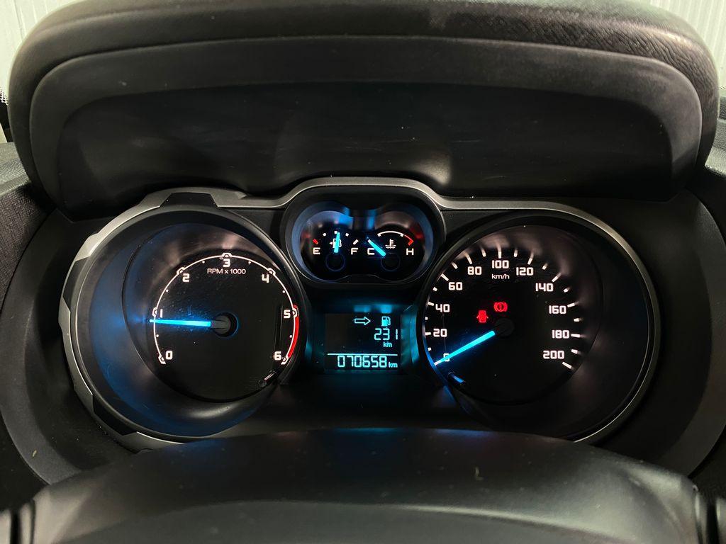 Imagem do veículo Troller T-4 4x4 3.2 20V Tdi Cap. Rígida Diesel