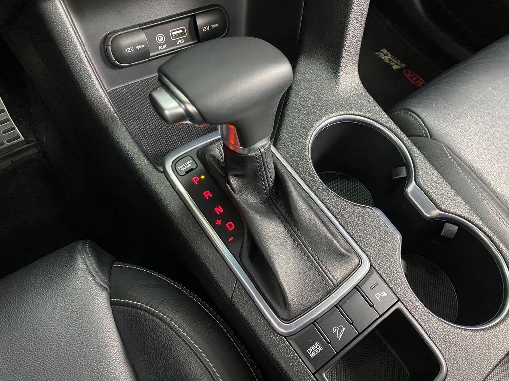 Imagem do veículo Kia Motors Sportage EX 2.0 16V/ 2.0 16V Flex Aut.