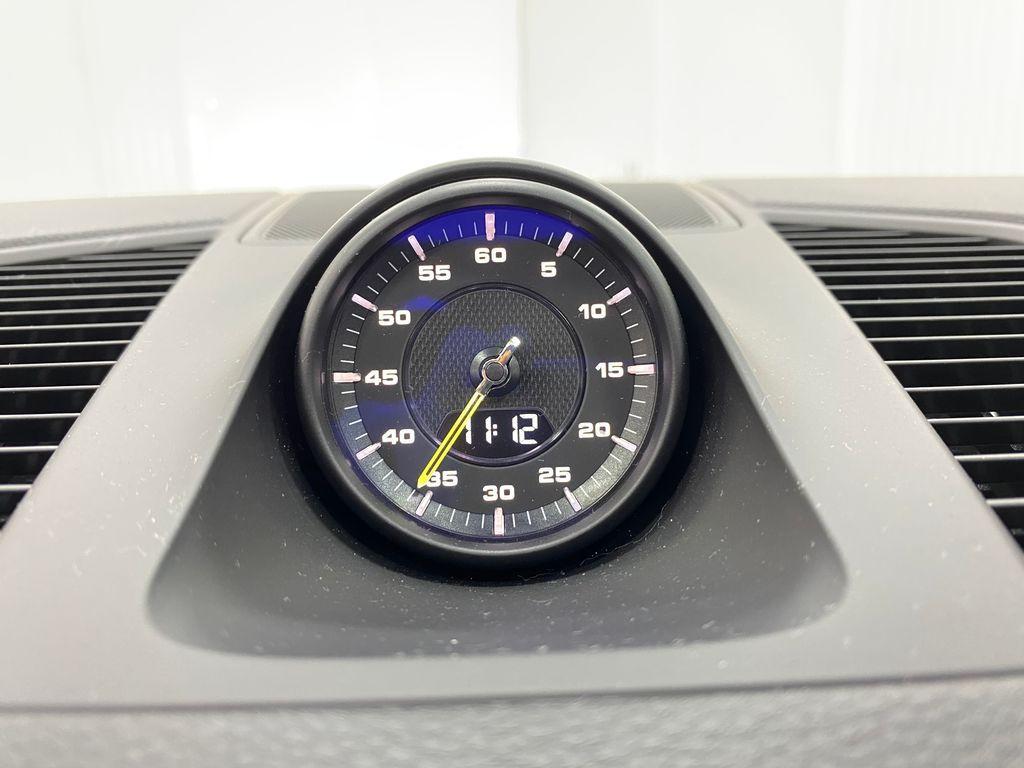 Imagem do veículo Porsche Cayenne E-Hybrid 3.0 V6 462cv