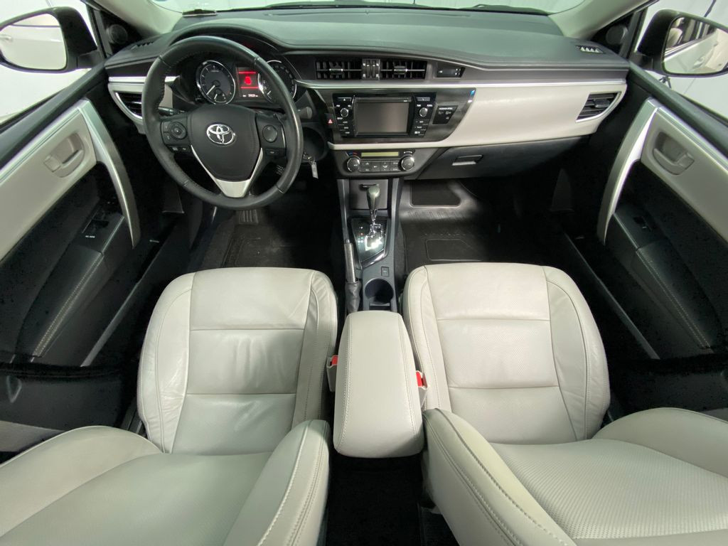 Imagem do veículo Toyota Corolla XEi 2.0 Flex 16V Aut.