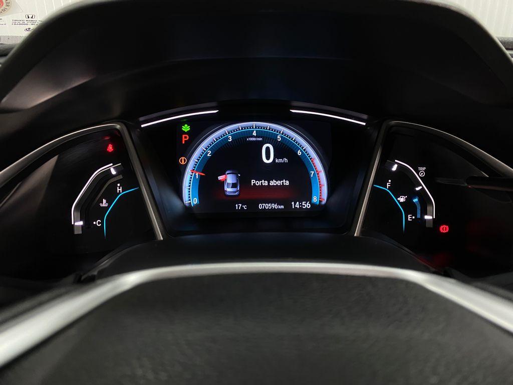 Imagem do veículo Honda Civic Sedan TOURING 1.5 Turbo 16V Aut.4p