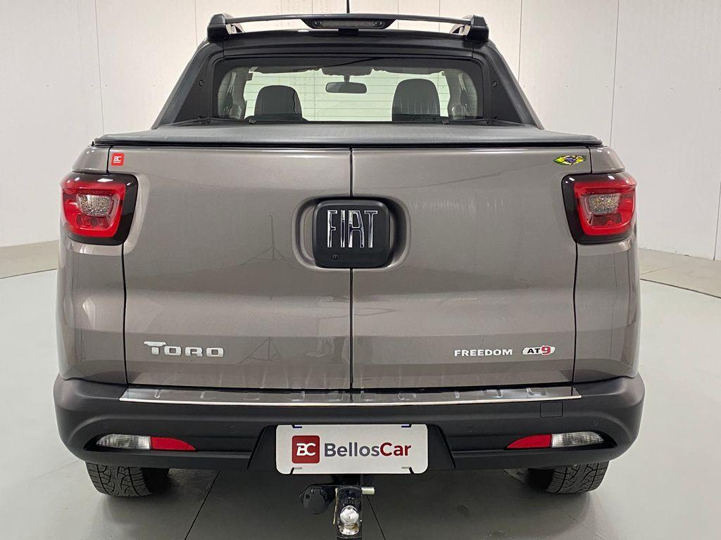 Imagem do veículo Fiat Toro Freedom 2.0 16V 4x4 Diesel Aut.