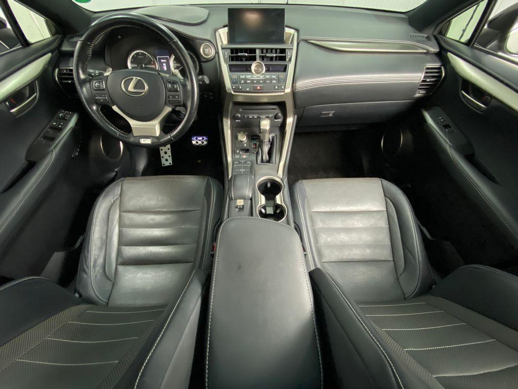 Imagem do veículo Lexus NX-200t F-Sport 2.0 16v 238cv Aut.