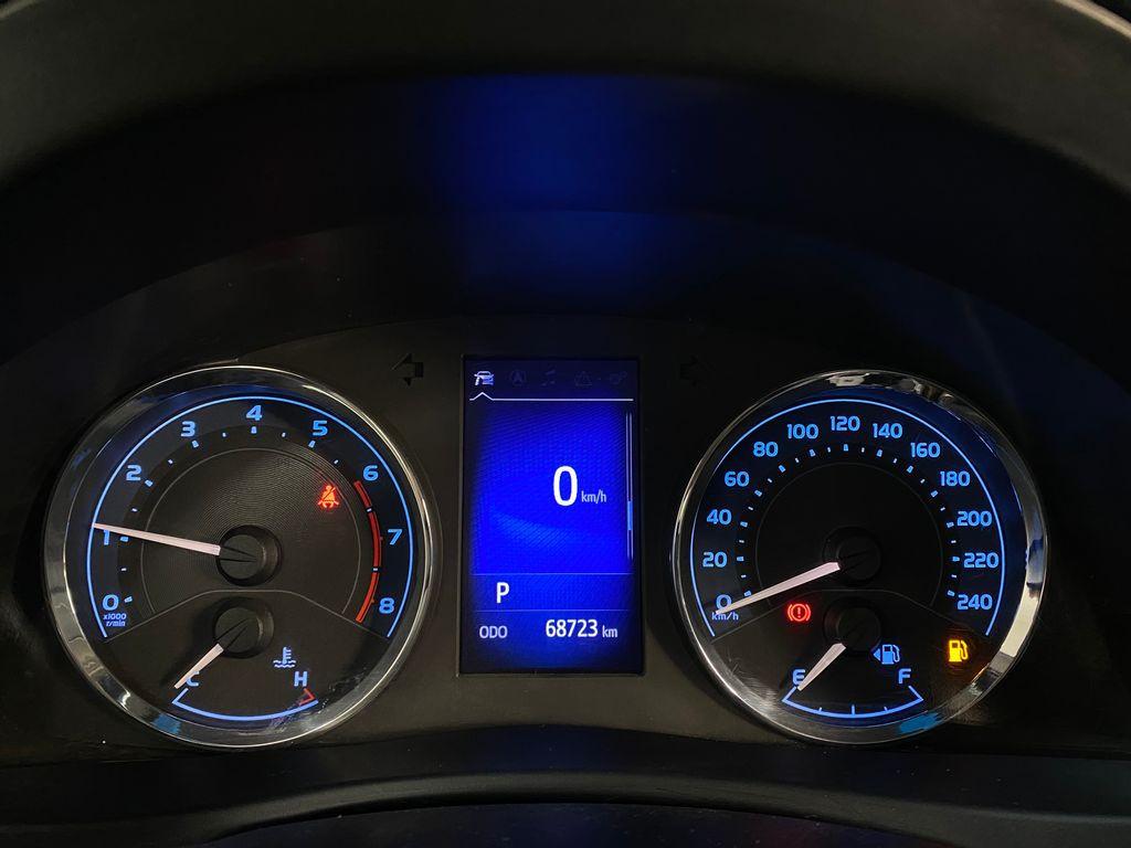 Imagem do veículo Toyota Corolla XRS 2.0 Flex 16V Aut.