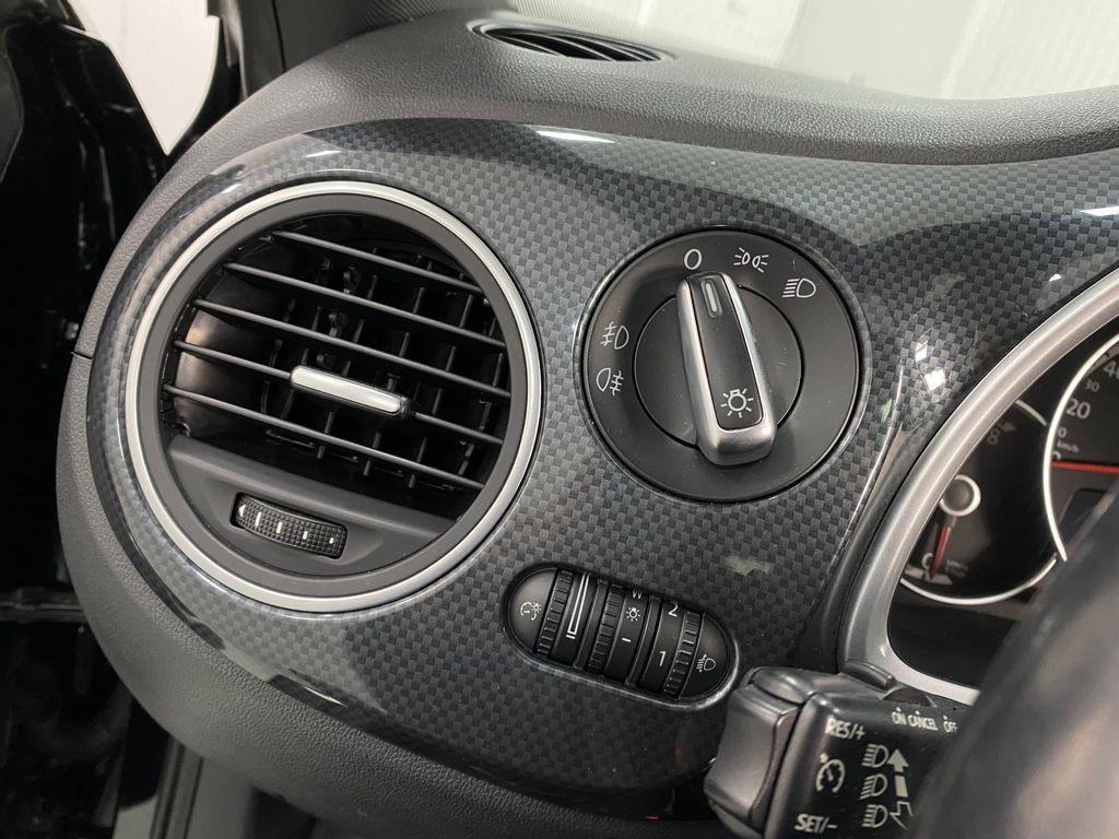 Imagem do veículo VolksWagen Fusca 2.0 TSI 16V Aut.