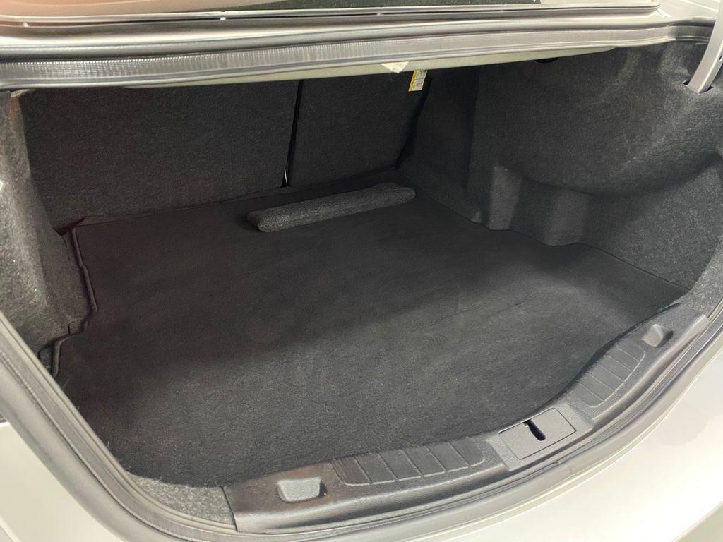 Imagem do veículo Ford Fusion SE 2.5 I-VCT Flex 16V Aut.