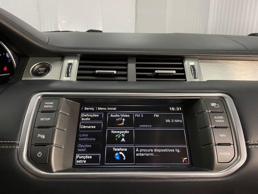 Imagem do veículo Land Rover Range R.EVOQUE Prestige 2.2 5p Dies.