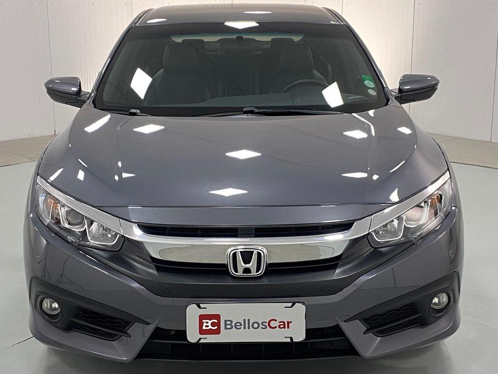 Imagem do veículo Honda Civic Sedan EXL 2.0 Flex 16V Aut.4p