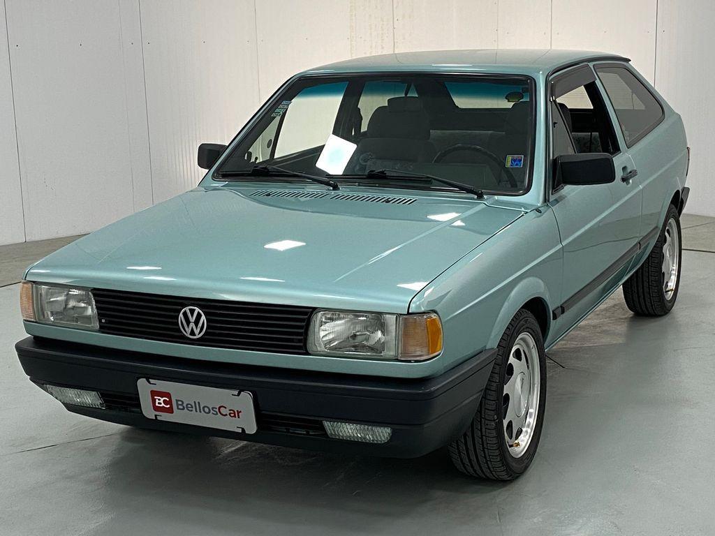 Imagem do veículo VolksWagen Gol CLi / CL/ Copa/ Stones 1.6