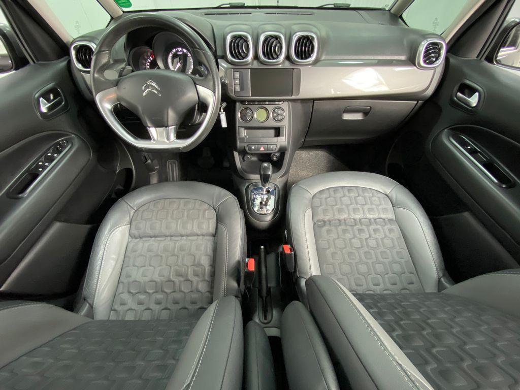 Imagem do veículo Citroën AIRCROSS Shine 1.6 Flex 16V 5p Aut.
