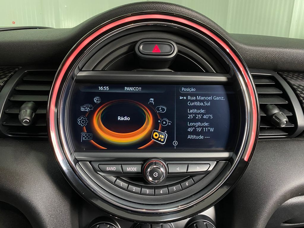 Imagem do veículo Mini COOPER S 2.0 Turbo 16v 3p Aut.