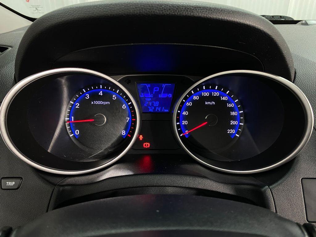 Imagem do veículo Hyundai Ix35 2.0 16V 2WD Flex Aut.