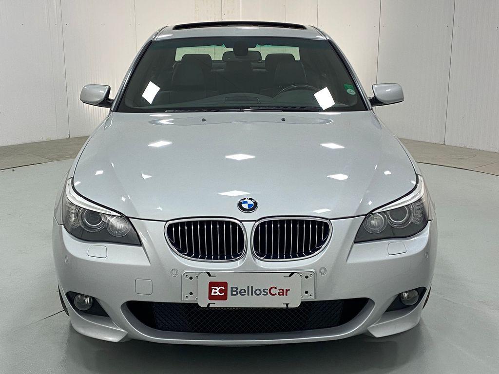 Imagem do veículo BMW 530i Security