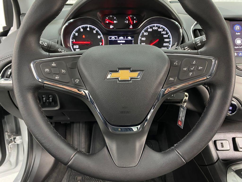 Imagem do veículo Chevrolet CRUZE Sport LT 1.4 16V TB Flex 5p Aut.