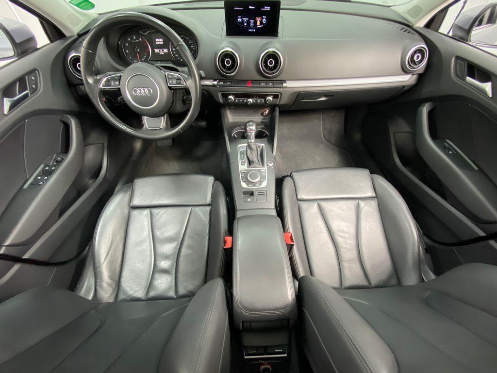 Imagem do veículo Audi A3 Sed. Ambition 2.0 TSFI 220cv S-tronic