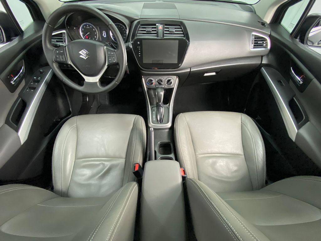 Imagem do veículo Suzuki S-CROSS 4YOU 1.6 16V Aut.