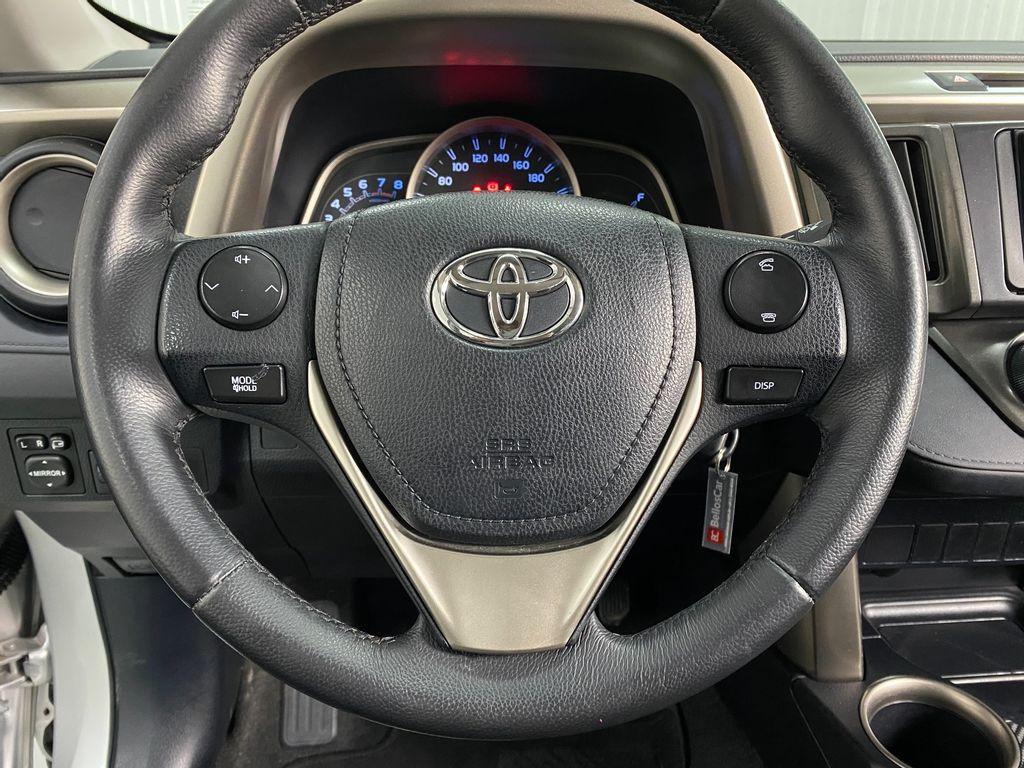 Imagem do veículo Toyota RAV4 2.0 4x2 16V Aut.