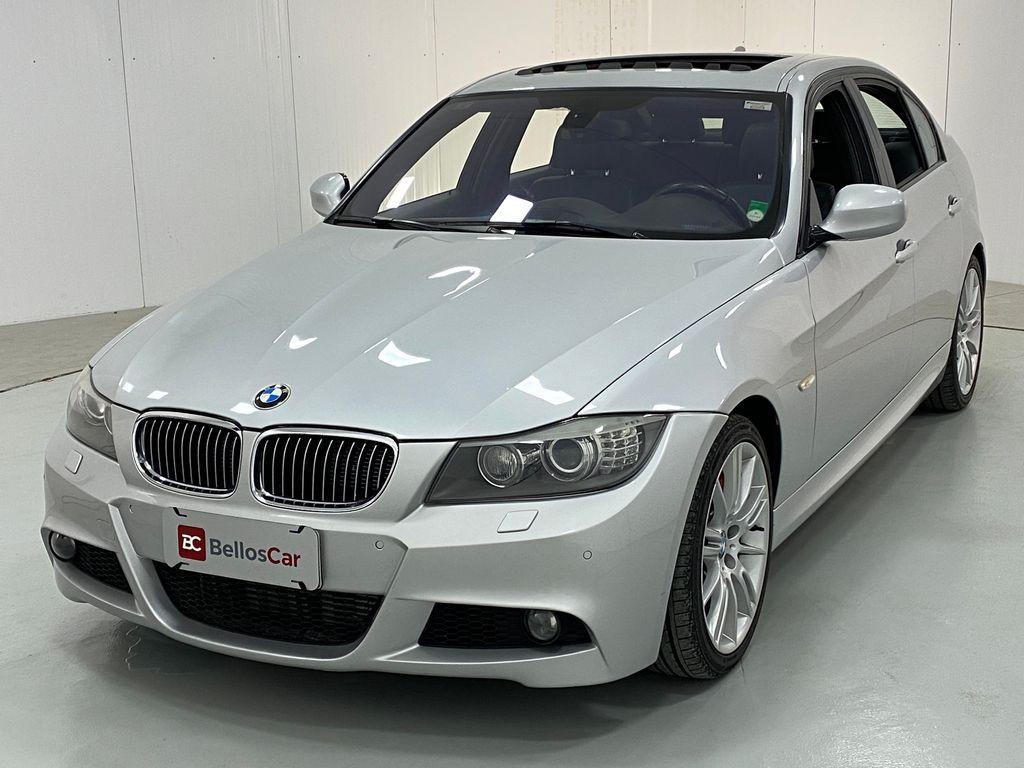 BMW 335iA 3.0 24V 306cv