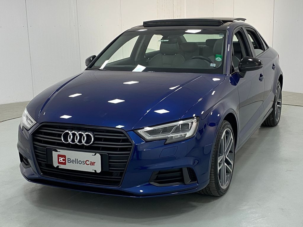 Audi A3 Sedan Performance 2.0 TFSI S-tronic
