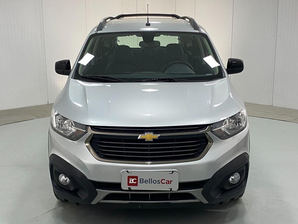 Imagem do veículo Chevrolet SPIN ACTIV7 1.8 8V Econo.Flex 5p Aut.