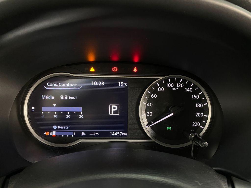 Imagem do veículo Nissan KICKS SL 1.6 16V FlexStar 5p Aut.
