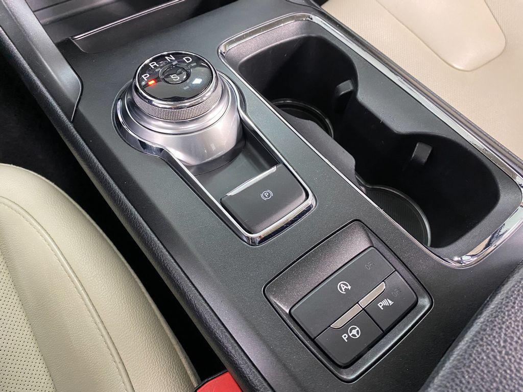 Imagem do veículo Ford Fusion Titanium 2.0 GTDI Eco. Awd Aut.